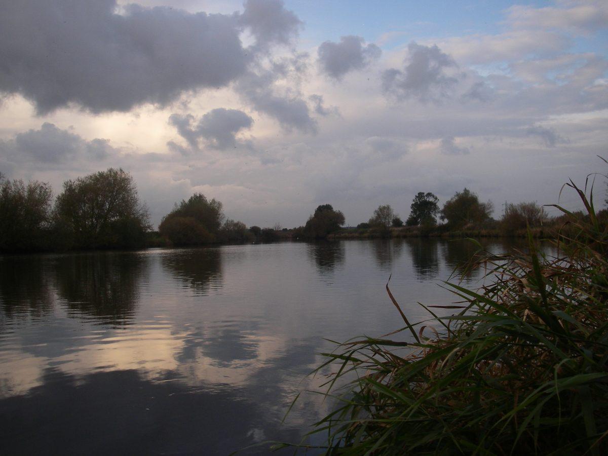 River Trent Angler.
